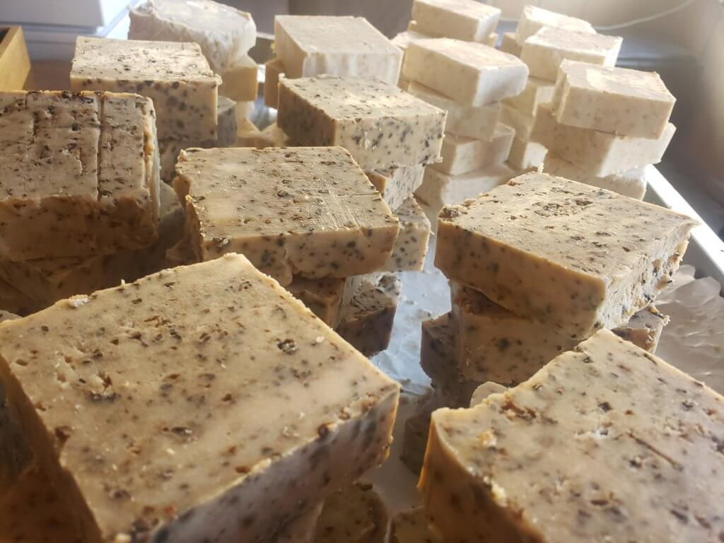 Rain & Rok Loftfield Soap